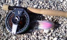 Tackle Tips Flyfishing Danube Salmon
