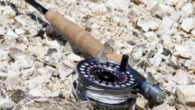 Tackle Tips Flyfishing Trout and Grayling